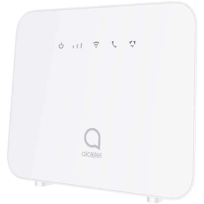router bizzy internet